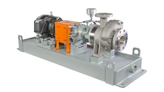 Low NPSH Regenerative Turbine Pump