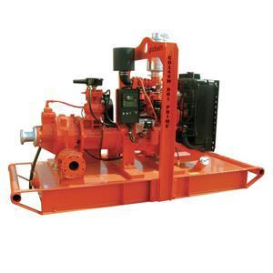 Centrifugal Pumps Company