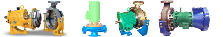 Centrifugal Pumps banner