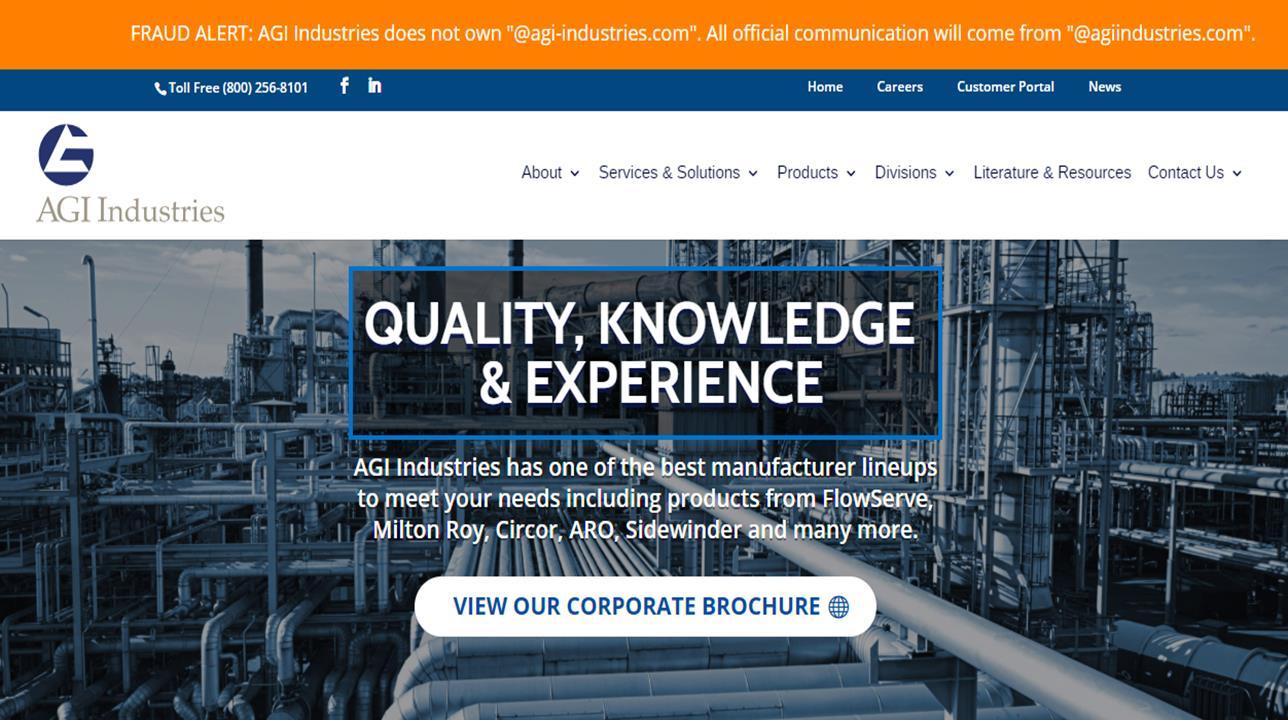 AGI Industries