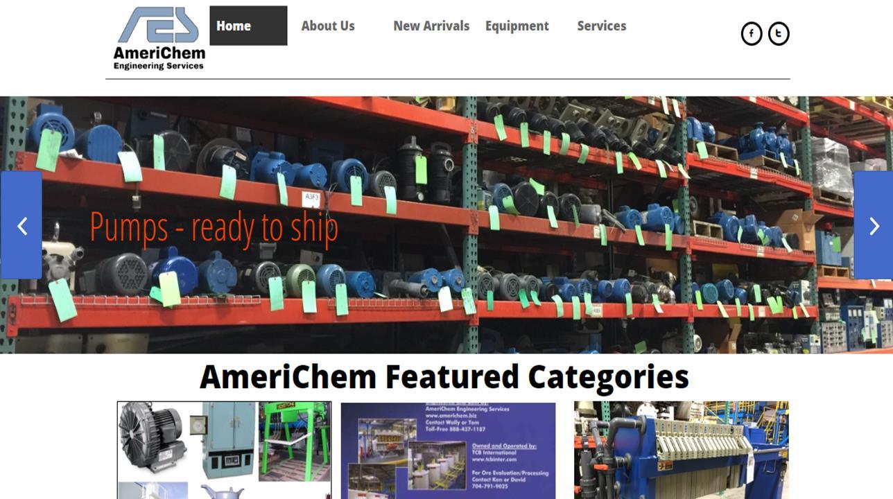 AmeriChem Engineering Services