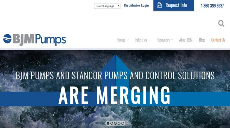 BJM Pumps, LLC