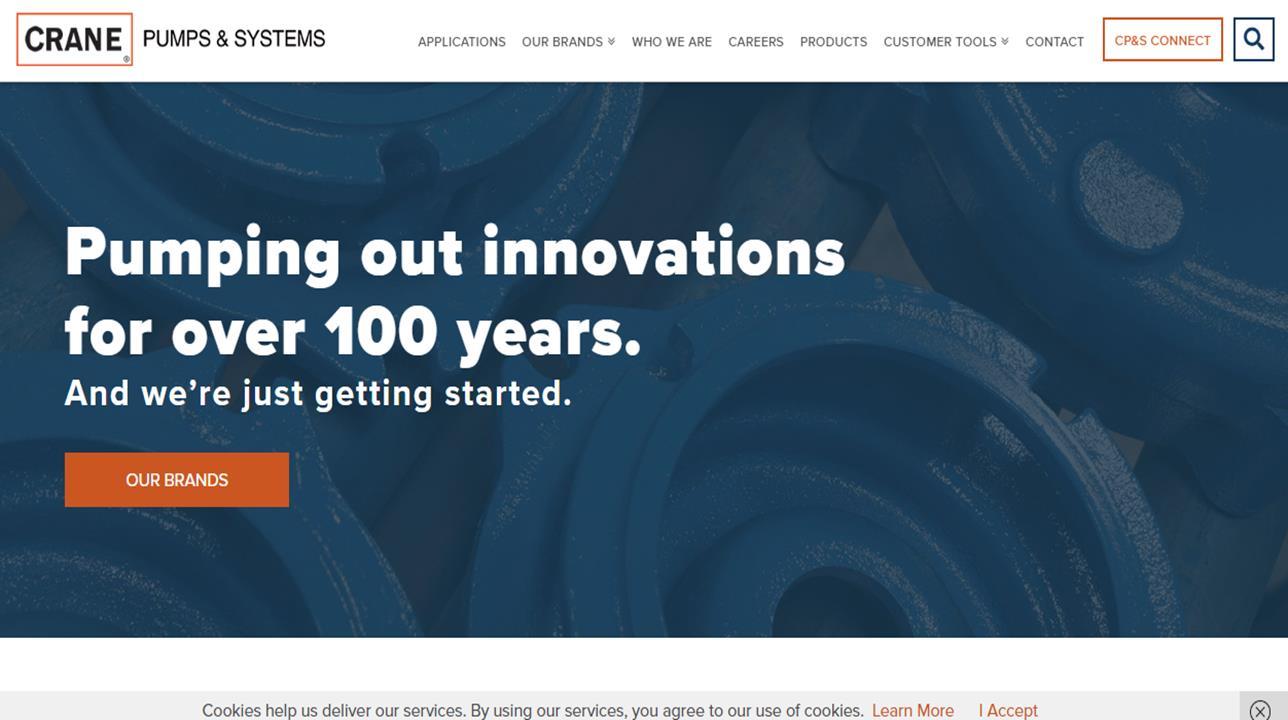 Crane® Pumps & Systems