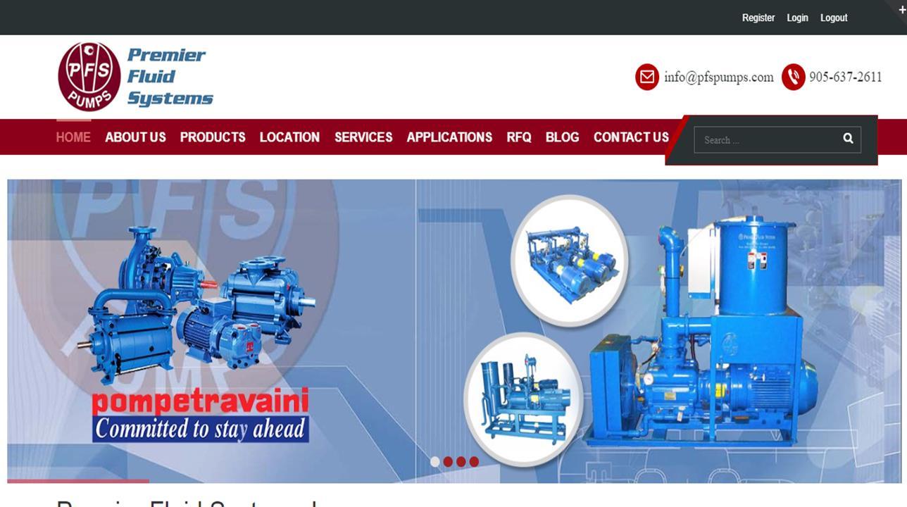 Premier Fluid Systems, Inc.
