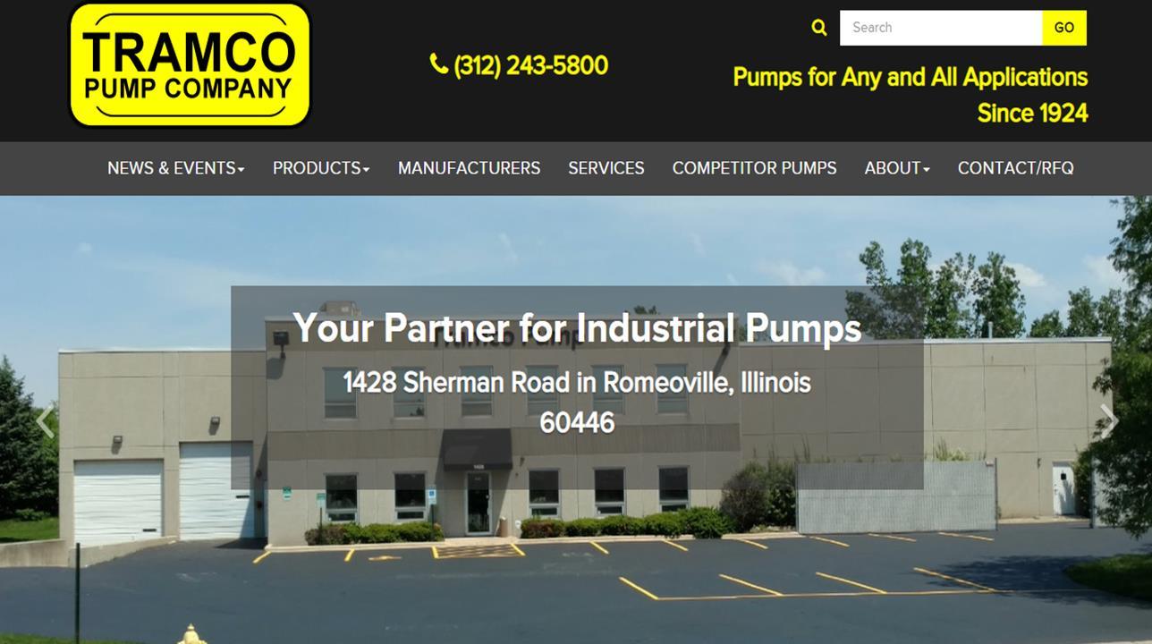 Tramco Pump Company