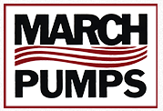 March Manufacturing, Incorporated Logo