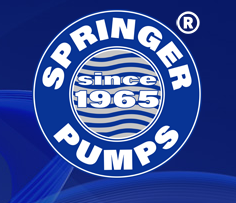 Springer Pumps, LLC Logo